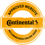 Continental Recommended Online Shop